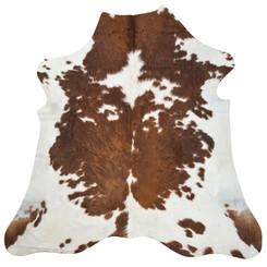 Cowhide Rug MAY086-21 (220cm x 210cm)