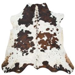 Cowhide Rug MAY091-21 (220cm x 220cm)