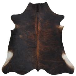 Cowhide Rug MAY092-21 (210cm x 190cm)