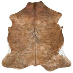 Cowhide Rug MAY113-21 (200cm x 180cm)