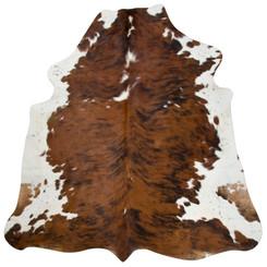 Cowhide Rug MAY138-21 (210cm x 200cm)