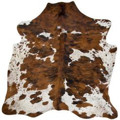Cowhide Rug MAY140-21 (200cm x 180cm)