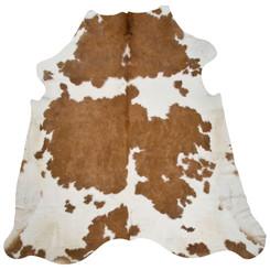 Cowhide Rug MAY143-21 (230cm x 230cm)