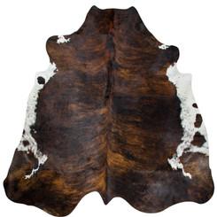 Cowhide Rug MAY146-21 (230cm x 230cm)