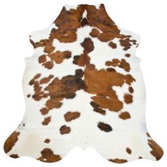 Cowhide Rug MAY171-21 (230cm x 210cm)