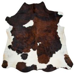 Cowhide Rug MAY178-21 (230cm x 230cm)