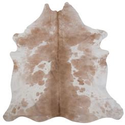 Cowhide Rug JUNE013-21 (190cm x 180cm)