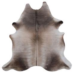 Cowhide Rug JUNE015-21 (210cm x 185cm)