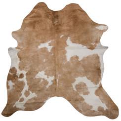 Cowhide Rug JUNE019-21 (200cm x 180cm)