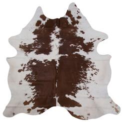 Cowhide Rug JUNE026-21 (200cm x 180cm)