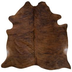 Cowhide Rug JUNE032-21 (180cm x 170cm)