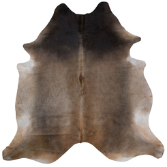 Cowhide Rug JUNE039-21 (230cm x 215cm)
