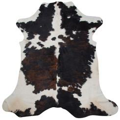 Cowhide Rug JUNE051-21 (220cm x 210cm)