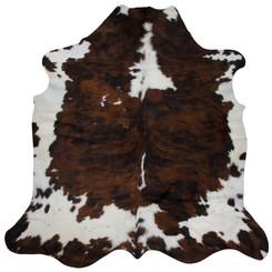 Cowhide Rug JUNE059-21 (220cm x 210cm)