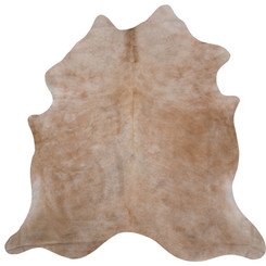 Cowhide Rug JUNE073-21 (190cm x 190cm)