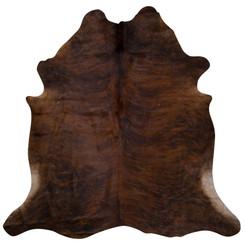 Cowhide Rug JUNE076-21 (190cm x 190cm)