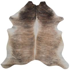 Cowhide Rug JUNE105-21 (180cm x 180cm)