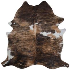 Cowhide Rug JUNE107-21 (230cm x 190cm)