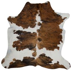 Cowhide Rug JUNE116-21 (200cm x 180cm)