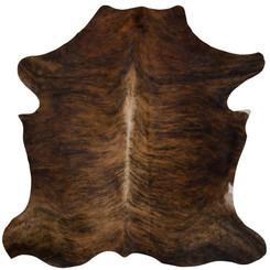 Cowhide Rug JUNE136-21 (200cm x 180cm)