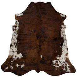 Cowhide Rug JUNE146-21 (220cm x 210cm)