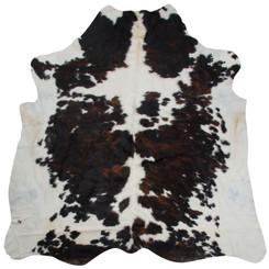 Cowhide Rug JUNE147-21 (220cm x 210cm)