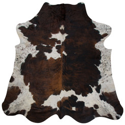 Cowhide Rug JUNE149-21 (230cm x 220cm)