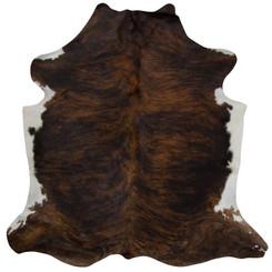 Cowhide Rug JUNE167-21 (190cm x 170cm)