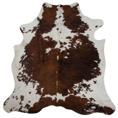 Cowhide Rug JUNE173-21 (220cm x 190cm)