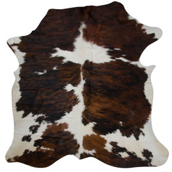 Cowhide Rug JUNE175-21 (220cm x 180cm)