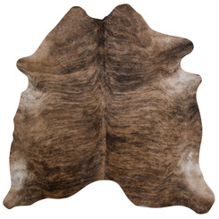 Cowhide Rug JUNE217-21 (190cm x 190cm)