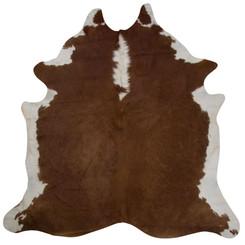 Cowhide Rug JUNE223-21 (240cm x 200cm)