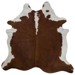 Cowhide Rug JUNE226-21 (250cm x 200cm)