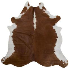 Cowhide Rug JUNE233-21 (230cm x 200cm)