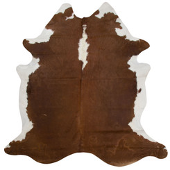 Cowhide Rug JUNE245-21 (230cm x 190cm)