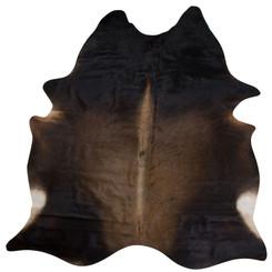 Cowhide Rug JUNE252-21 (230cm x 190cm)