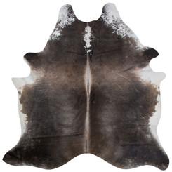Cowhide Rug JUNE253-21 (230cm x 190cm)