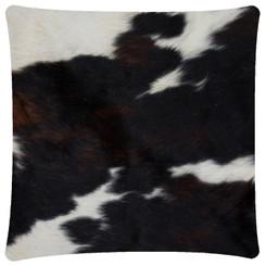 Cowhide Cushion LCUSH113-21 (50cm x 50cm)
