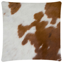 Cowhide Cushion LCUSH114-21 (50cm x 50cm)