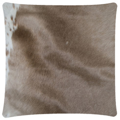Cowhide Cushion LCUSH125-21 (50cm x 50cm)