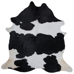 Cowhide Rug AUG018-21 (220cm x 180cm)