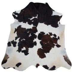 Cowhide Rug AUG021-21 (220cm x 205cm)