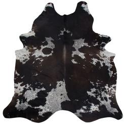 Cowhide Rug AUG028-21 (230cm x 210cm)