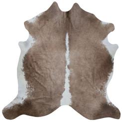 Cowhide Rug AUG059-21 (205cm x 200cm)