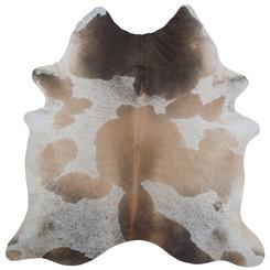 Cowhide Rug AUG069-21 (220cm x 180cm)