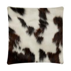 Cowhide Cushion CUSH109-21 (40cm x 40cm)