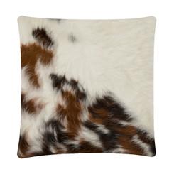 Cowhide Cushion CUSH123-21 (40cm x 40cm)