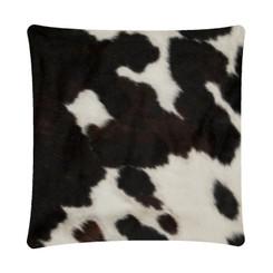 Cowhide Cushion CUSH129-21 (40cm x 40cm)