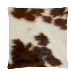 Cowhide Cushion CUSH163-21 (40cm x 40cm)