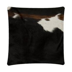Cowhide Cushion CUSH166-21 (40cm x 40cm)